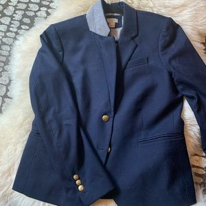 J crew blazer - new without tags